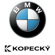 BMW Kopecký
