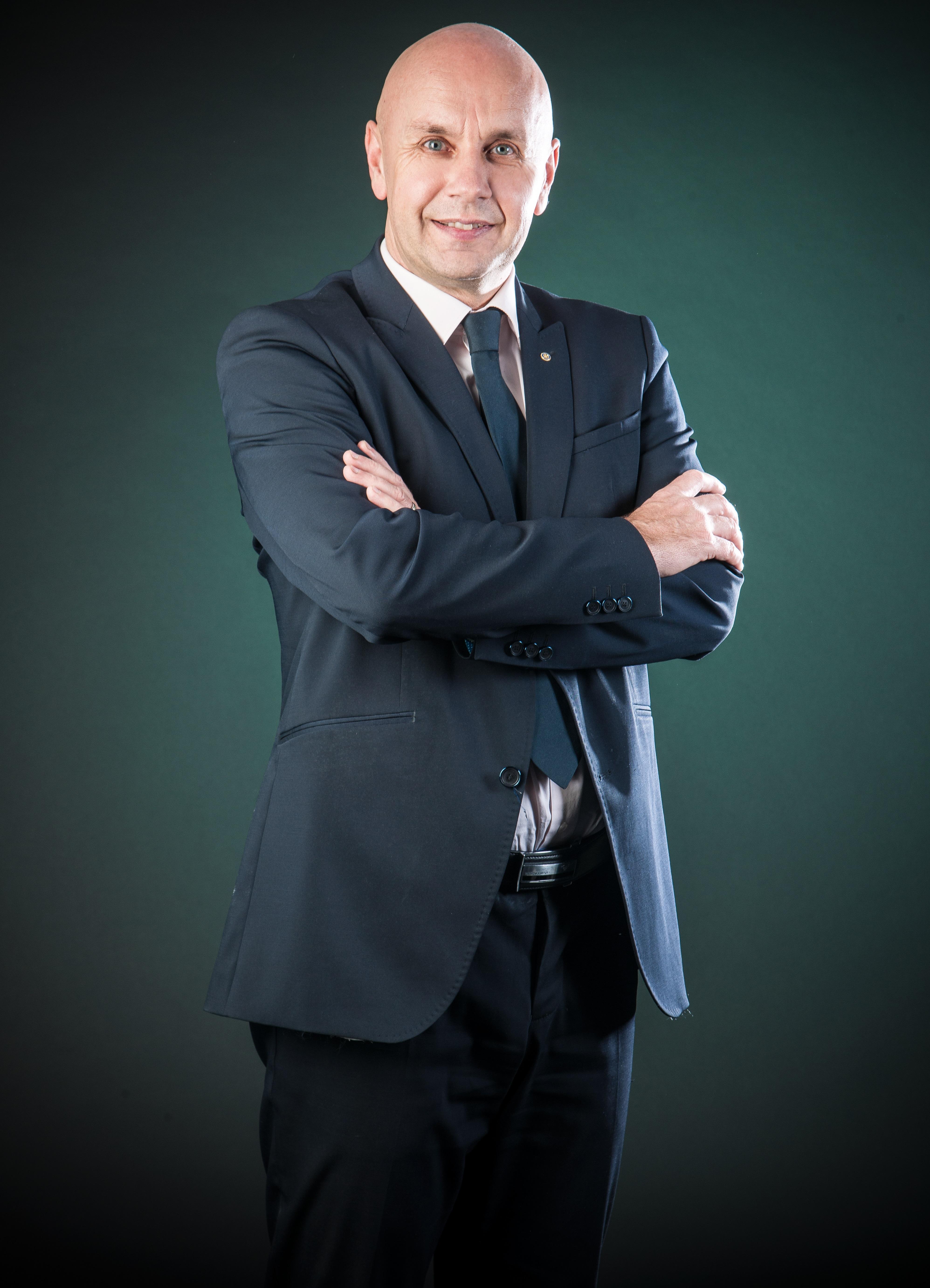 Ing. Jiří Morštadt