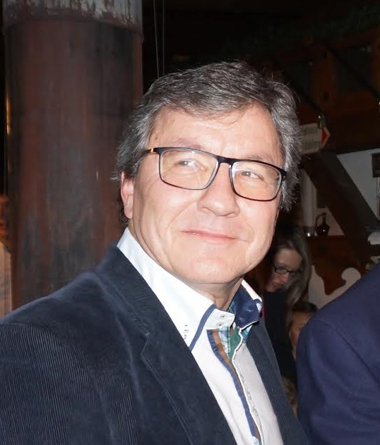 Ing. Jozef Macko: Ta světová modelka u nás začínala…